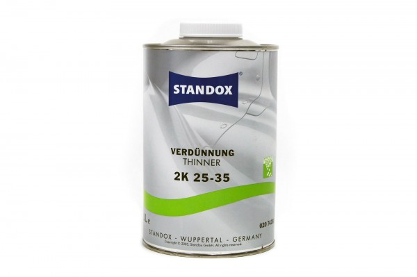Standox 2K Verdünner 25-35 1lt