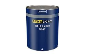 Dynacoat Füller 4100 Grau 4lt