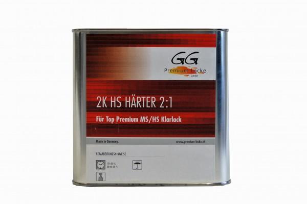 GG HS 25-35 Härter lang 2.5lt
