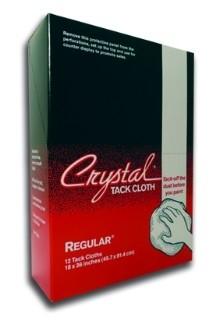 Crystal Premium Staubbindetuch Wasserlack 12st