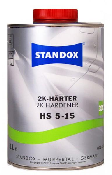 Standox 2K HS Härter 5-15 1lt