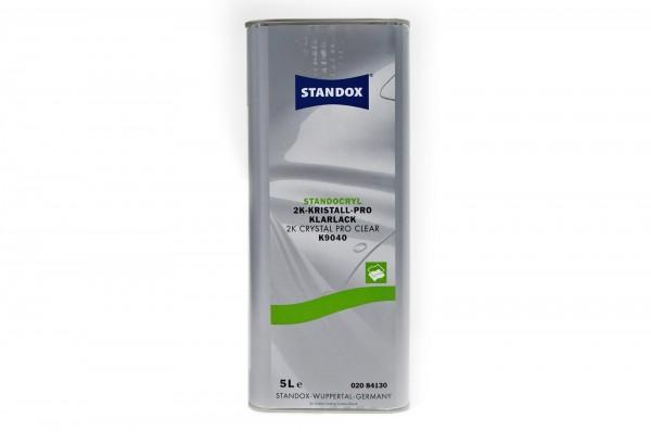 Standox MS Kristall Pro Klarlack 5lt