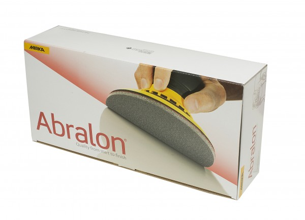 Mirka Abralon Scheibe P3000 77mm 20st