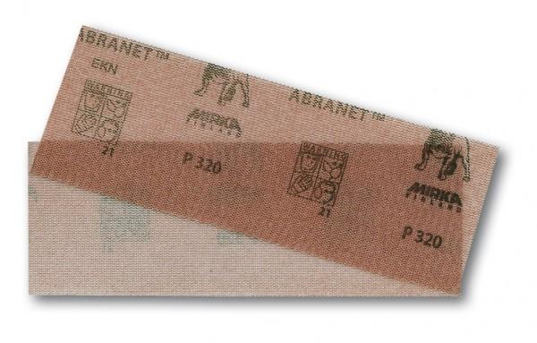 Mirka Abranet 70x198mm P240 50st