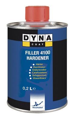 Dynacoat Härter 4100 0.2lt