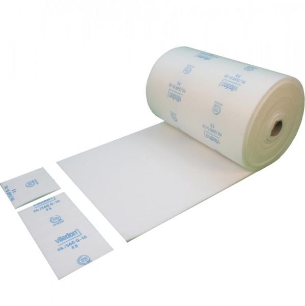 GG Deckenfilter Vildeon PA 560 G-10 per m2