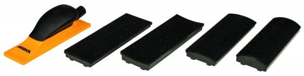 Mirka Handschleifblock 70x198mm Grip 40L 1st