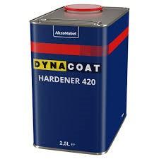 Dynacoat Härter 420 2.5lt