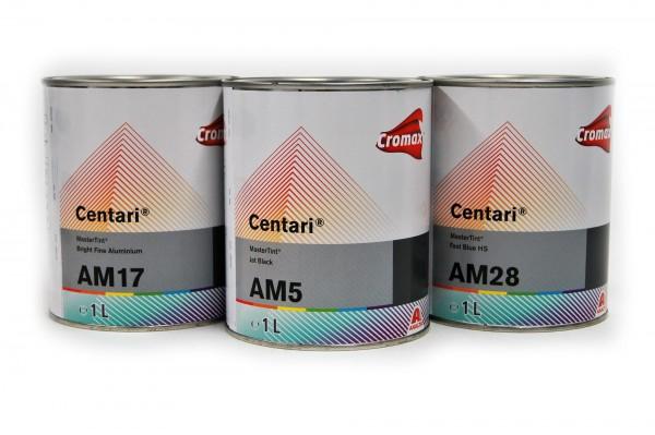 DuPont Cromax AM979 Aluminium Orange