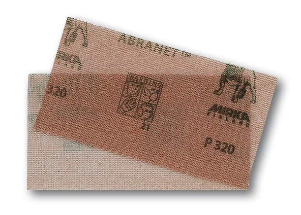 Mirka Abranet 70x125mm P120 50st