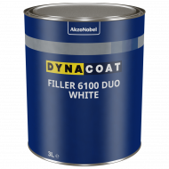 553329 DYNA Filler 6100 DUO White