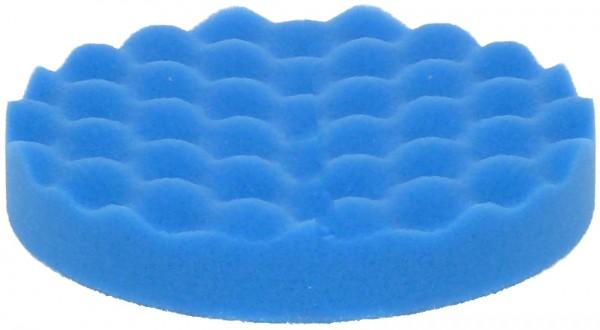 3M Polierschaum blau 150mm 2st