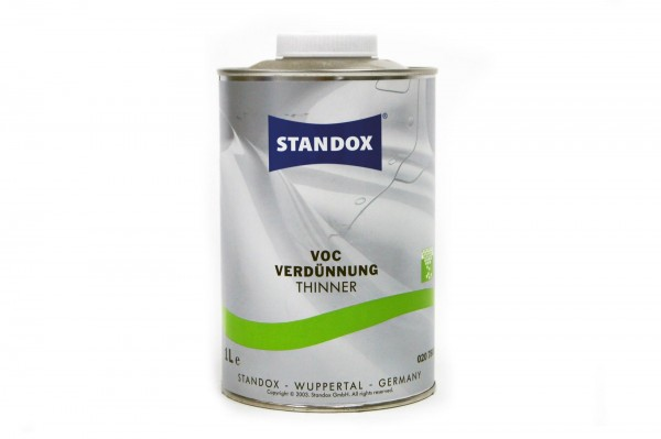 Standox VOC Verdünner 1lt