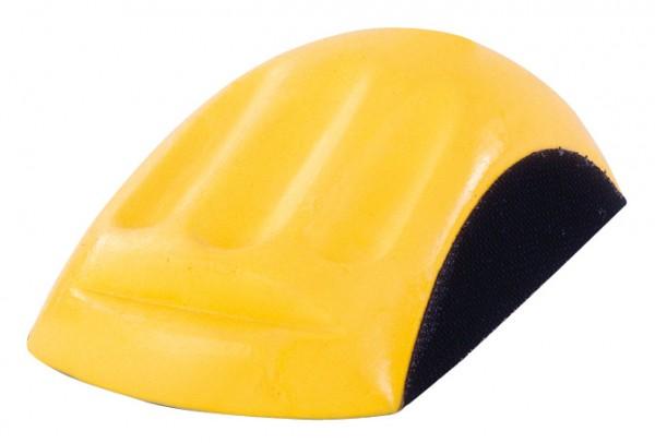 Mirka Handblock ohne Absaugung gelb 1st