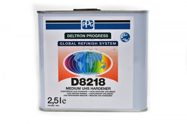 PPG UHS Härter normal P-D8218 2.5lt