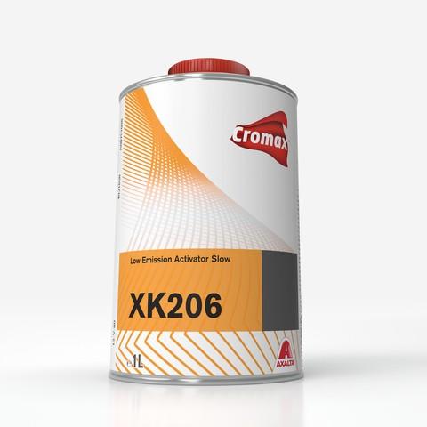 Cromax XK 206 Centari HS Härter lang 1lt