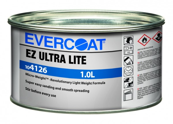 Evercoat EZ Ultra Lite 1lt