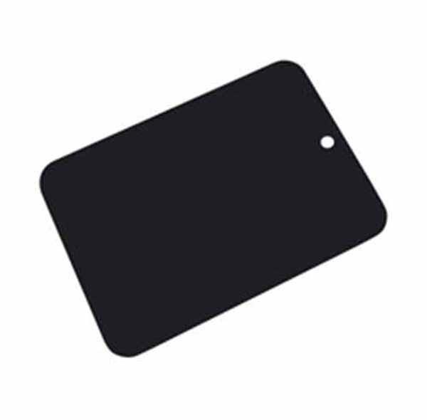 LZ Musterblech 105 x150 Grau 100st